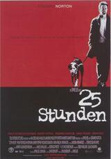 25 Stunden - Poster