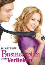 Businessplan zum Verlieben - Poster