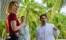 Fantasy Island mit Michael Peña, Lucy Hale und Austin Stowell - Bild 9