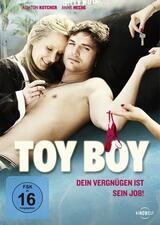 Toy Boy - Poster