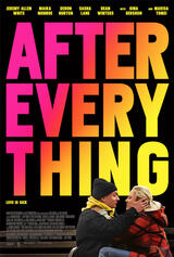 After Everything - Poster