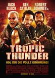 Tropic thunder poster2