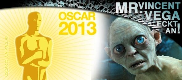 Keine Oscars für Batman & den Hobbit