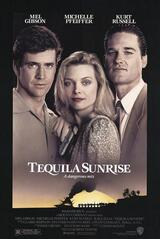 Tequila Sunrise - Poster