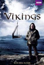 Die Wikinger Poster