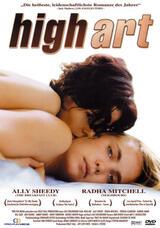 High Art - Poster