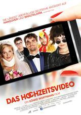 Das Hochzeitsvideo - Poster