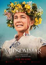 Midsommar - Poster