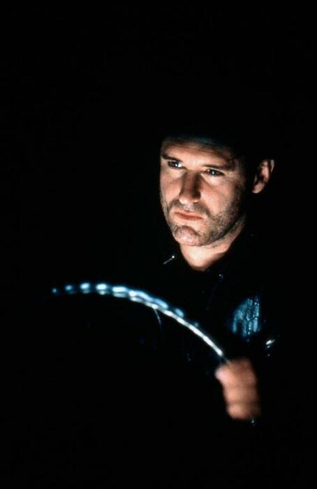 Lost Highway mit Bill Pullman