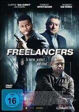 Freelancers - Poster
