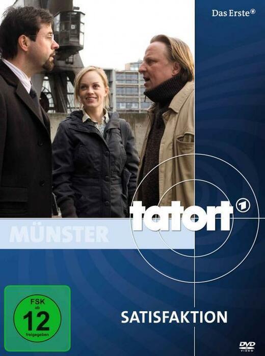 Tatort: Satisfaktion - Bild 1 von 2