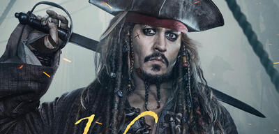 Fluch der Karibik:Pirates of the Caribbean 5 - Salazars Rache