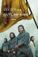 Outlaw King - Poster