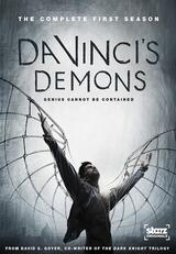 Da Vinci's Demons - Staffel 1 - Poster