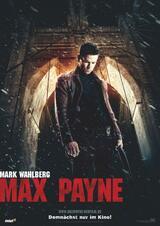 Max Payne - Poster