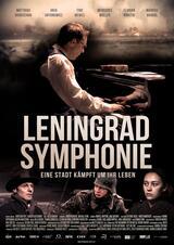 Das Wunder von Leningrad - Eine Stadt kämpft um ihr Leben - Poster