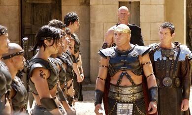 Scorpion King: Aufstieg eines Kriegers mit Michael Copon - Bild 1