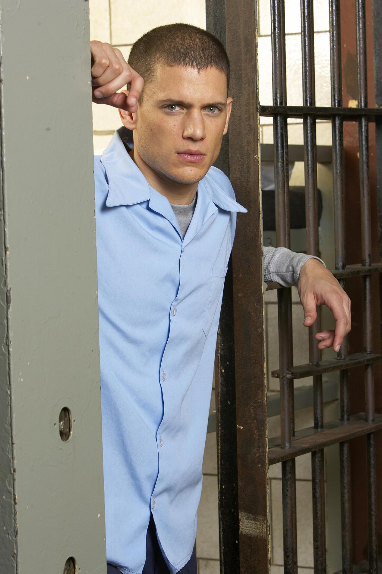 Prison Break Schauspieler Staffel 1