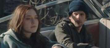 Dakota Fanning und Jesse Eisenberg in Night Moves