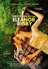 Das Verschwinden der Eleanor Rigby - Poster