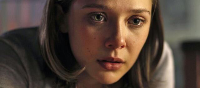 Elizabeth Olsen in Silent House