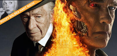 Best und Worst of alte Männer im Film