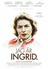 Ich bin Ingrid Bergman - Poster