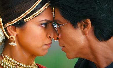 Chennai Express mit Shah Rukh Khan - Bild 7