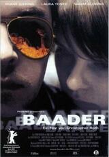Baader - Poster