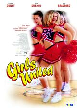 Girls United - Poster