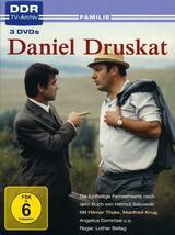 Daniel Druskat - Poster