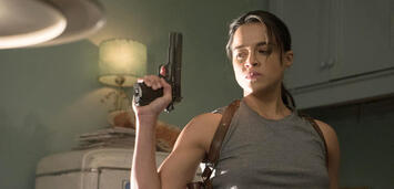 Bild zu:  The Assignment mit Michelle Rodriguez