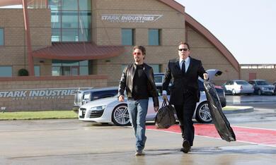 Iron Man mit Robert Downey Jr. - Bild 4