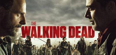 The Walking Dead Staffel 8 startet in Kürze.