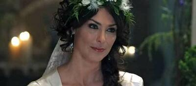 Michelle Forbes in True Blood
