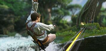 Bild zu:  Uncharted 4: A Thief's End