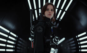 Rogue One: A Star Wars Story mit Felicity Jones - Bild 80