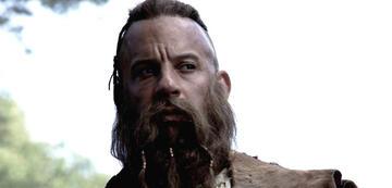 Vin Diesel als The Last Witch Hunter