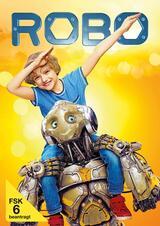 Robo - Poster
