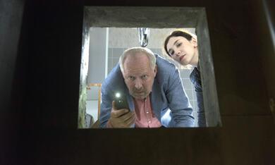 Tatort: Borowski und das dunkle Netz mit Sibel Kekilli und Axel Milberg - Bild 5