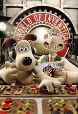 Wallace & Gromit - Welt der Erfindungen - Poster