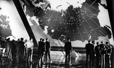 Dr. Seltsam, oder wie ich lernte, die Bombe zu lieben - Bild 5