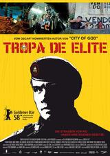 Tropa de Elite - Poster