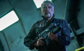 Terminator: Dark Fate mit Arnold Schwarzenegger - Bild 3