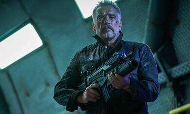 Terminator: Dark Fate mit Arnold Schwarzenegger - Bild 5