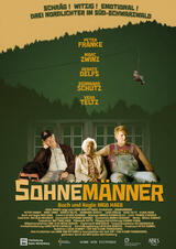 Sohnemänner - Poster