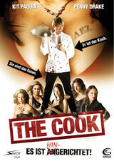 The Cook - Es ist hingerichtet! - Poster