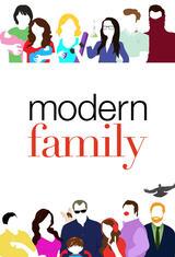 Modern Family - Staffel 11 - Poster