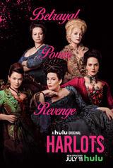 Harlots - Staffel 2 - Poster