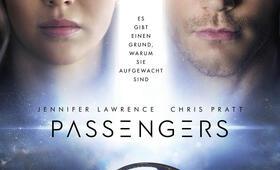 Passengers mit Jennifer Lawrence und Chris Pratt - Bild 29